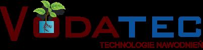 VODATEC logo